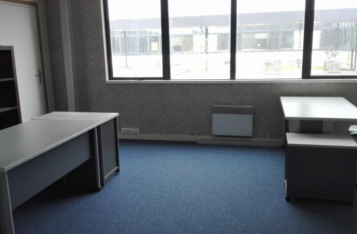 Bureaux 50 m² 790€ HT tout compris