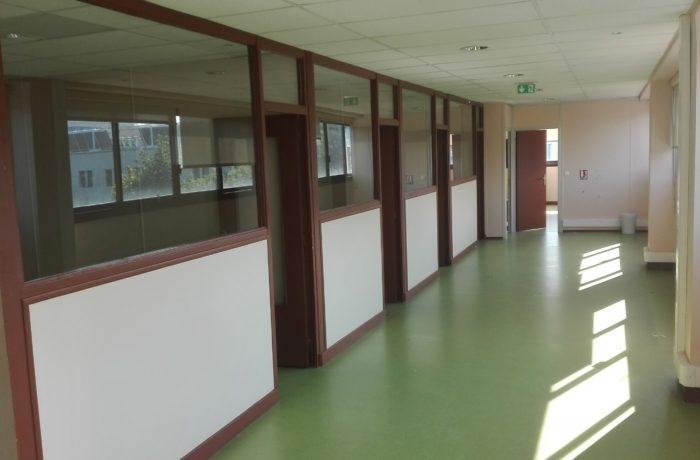Bureaux 200m² 3000€ HT tout compris