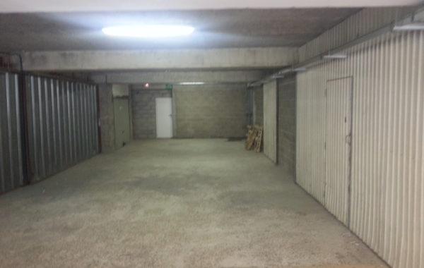 Stockage 75 m² 750€ HT/mois tout compris